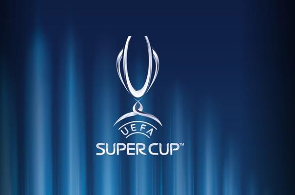 Piala Super Eropa - UEFA