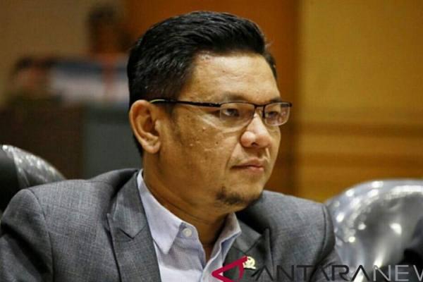 Jubir Tim Kampanye Nasional Jokowi-Ma'ruf Ace Hasan Syadzily - Antara