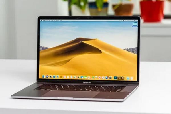 MacBook Pro 15 Inci - Istimewa