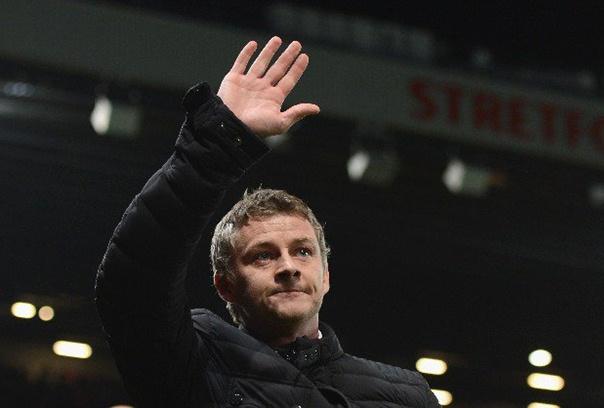 Pelatih Manchester United, Ole Gunnar Solskjaer - Manutd