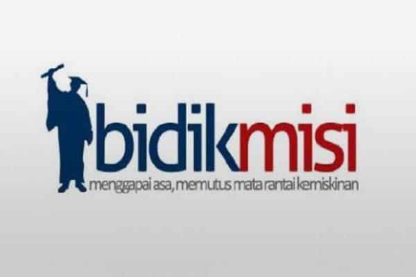 Program Bidikmisi - kemdiknas.go.id
