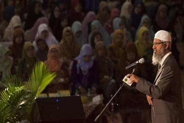 Zakir Naik - Istimewa