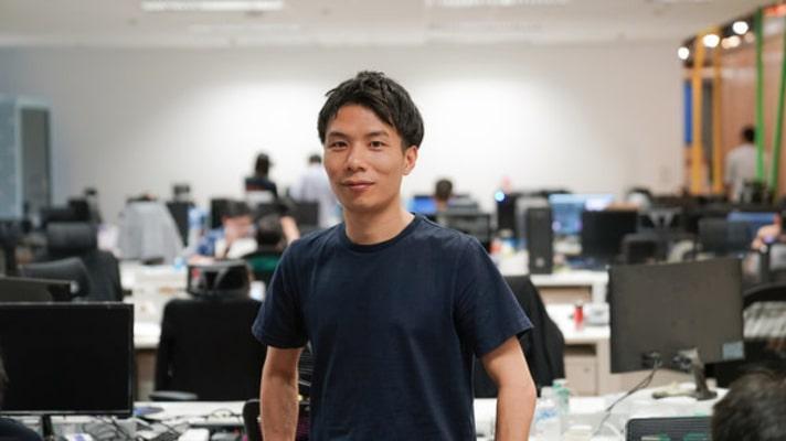 Kosuke Sogo, CEO & Co/Founder AnyMind Group