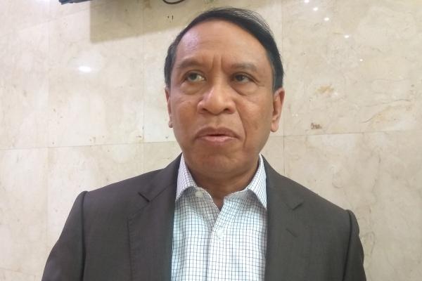 Zainudin Amali - Bisnis/Jaffry Prabu Prakoso