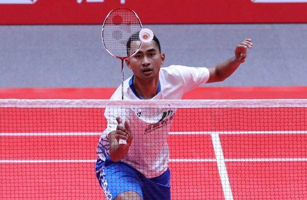 Tommy Sugiarto - Badminton Indonesia