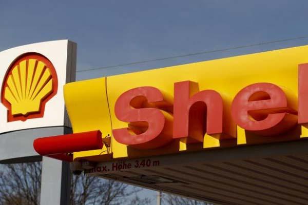 Shell - Reuters/Arnd Wiegmann