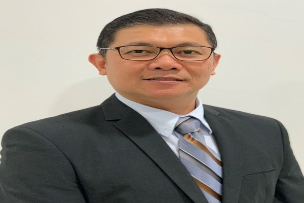 Ben Marvin Tan, Country Manager pertama Zebra Technologies Corporation di Indonesia