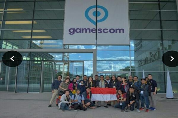Ajang Gamescom 2019 yang digelar di Cologne, Jerman pada 20/24 Agustus 2019 mampu menghasilkan lebih kurang 400 pertemuan bisnis dengan potensi nilai kerjasama hingga mencapai lebih dari US 12 juta.
