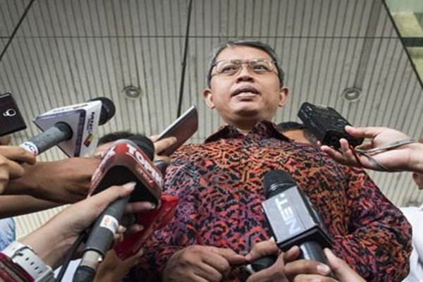 Wakil Ketua DPRD DKI Jakarta Triwisaksana. - Antara