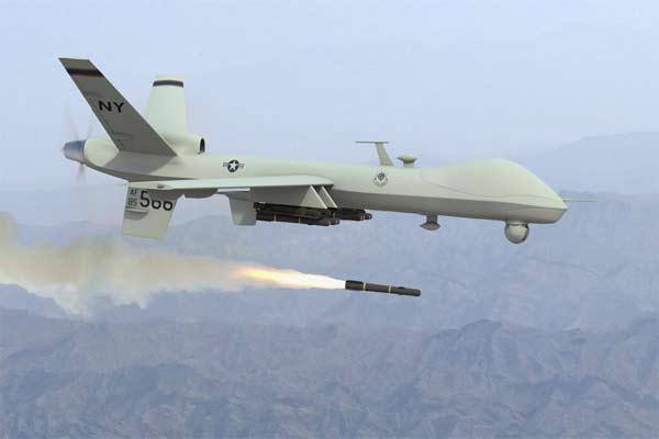Drone. Pesawat tanpa awak. - dronewars.net