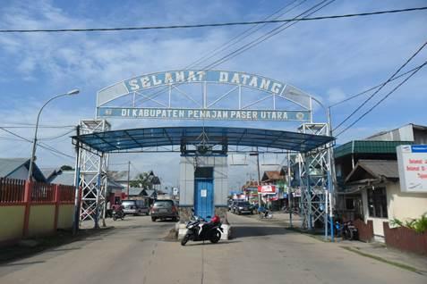 Kabupaten Penajam Paser Utara - JIBI