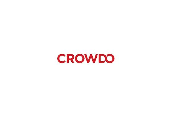 Crowdo - twitter/@crowdoHQ