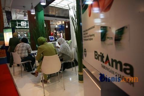 BRI Syariah - Bisnis.com