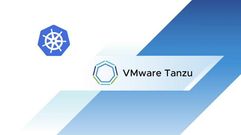 VMware Tenzu - Repro