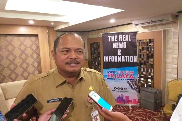Kepala Dinas Energi dan Sumber Daya Mineral (ESDM) Jawa Tengah (Jateng), Sujarwanto Dwi Atmoko.