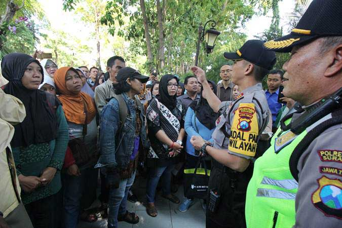 Ilustrasi - ANTARA/Didik Suhartono