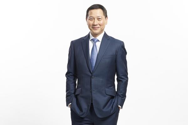 Presiden Direktur PT UOB Indonesia Kevin Lam - Bisnis