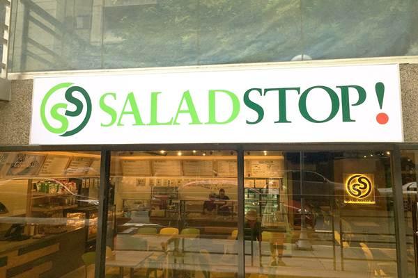 Saladstop - istimewa