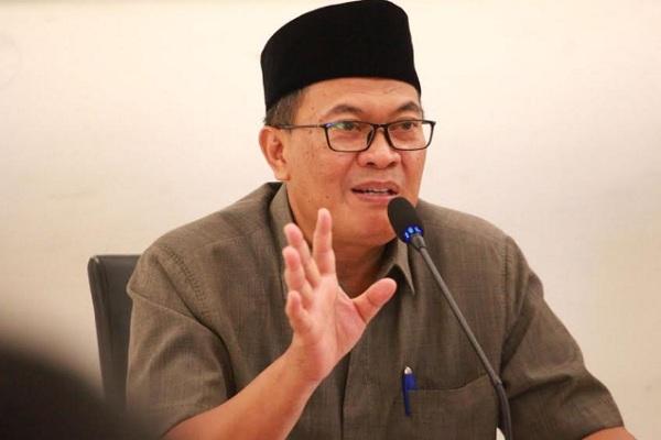 Oded M Danial - Bisnis/Dea Andriyawan