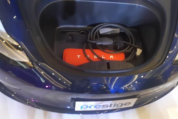Harga Baterai Tesla 3 Bisa Capai Rp700 Juta Otomotif Bisnis Com