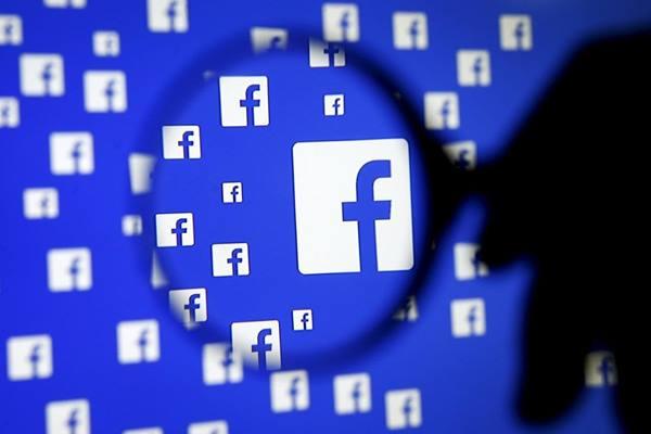 Facebook - Istimewa