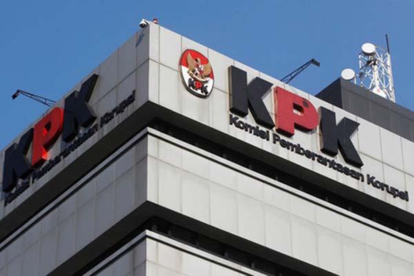 Penasihat KPK: Tanggung Jawab 10 Nama Capim Ada di Presiden Jokowi -  Kabar24 Bisnis.com