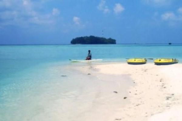 Pulau Macan, Kepulauan Seribu - tripadvisor.com