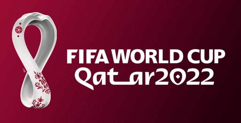 Logo Piala Dunia 2022. - Repro