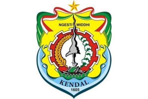 Logo Kabupaten Kendal - kendalkab.go.id