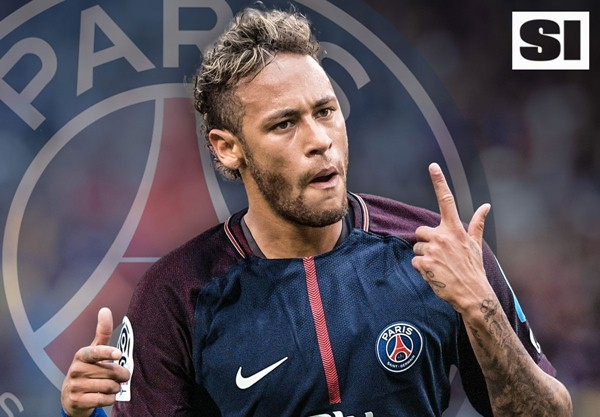 Neymar - Sports Illustrated