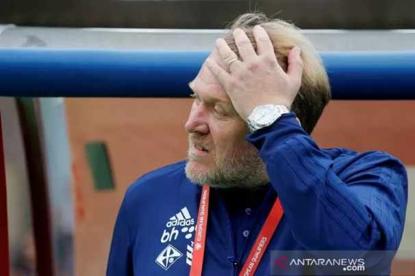 Robert Prosinecki - Reuters