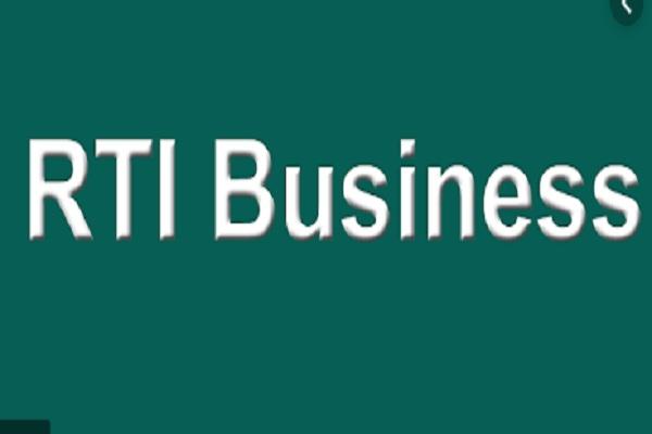 RTI Business, salah satu aplikasi yang cukup banyak direkomendasikan untuk dimiliki para investor dan trader saham. - Google Play