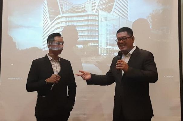 Crown Group Indonesia mencatat investasi properti warga Bandung di Negeri Kangguru tumbuh 100% dalam dua tahun terakhir dipicu oleh maraknya pelajar yang bersekolah ke Australia. - Bisnis/Hadijah Alaydrus