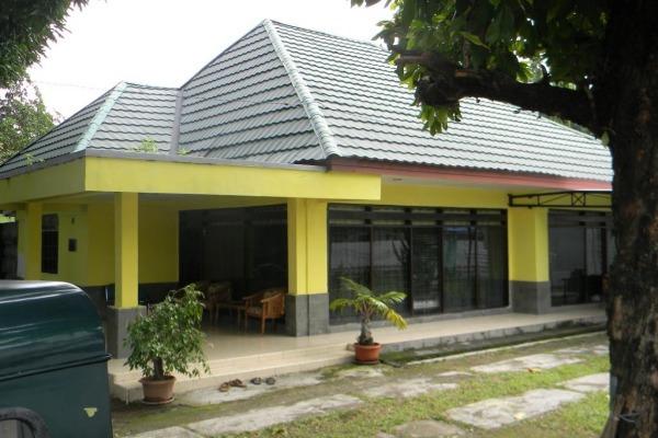 Rumah kelahiran Presiden Ketiga RI B.J. Habibie di Parepare. - Kemendikbud