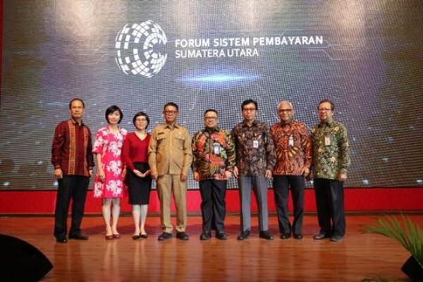 BI Dorong Implementasi Keuangan Digital di Sumatera Utara