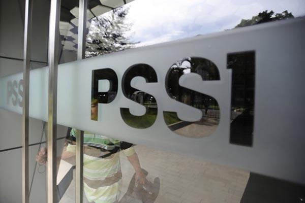 PSSI - Antara/Wahyu Putro