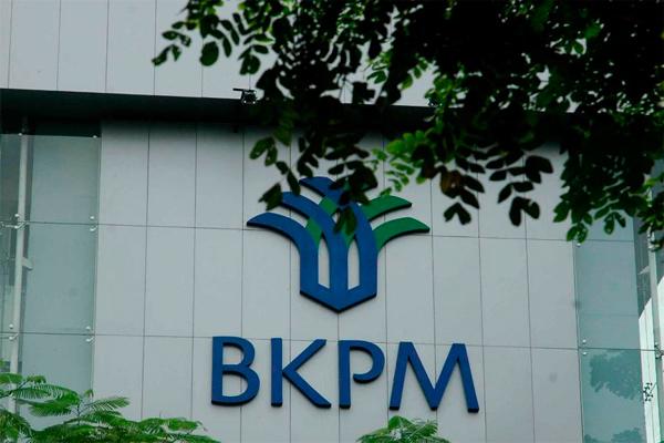 Gedung Badan Koordinasi Penanaman Modal (BKPM) di Jakarta. - bkpm.go.id