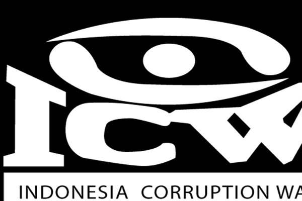 Indonesia Corruption Watch (ICW) - Antara