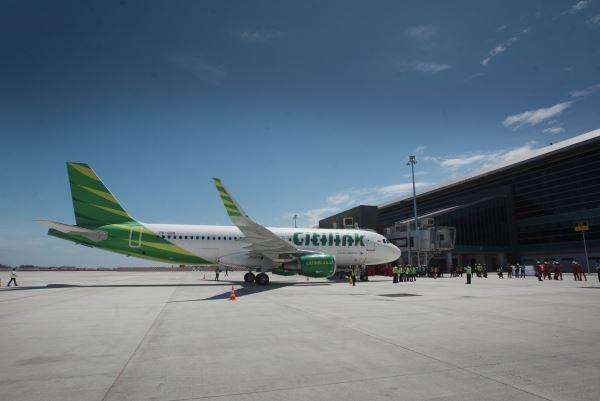 Bandara Internasional Yogyakarta memengaruhi tata ruang di Kulonprogo, termasuk rencana memindahkan ibu kota. - Harian Jogja/Desi Suryanto
