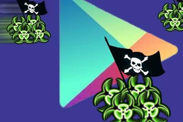 Ilustrasi Malware - Antara