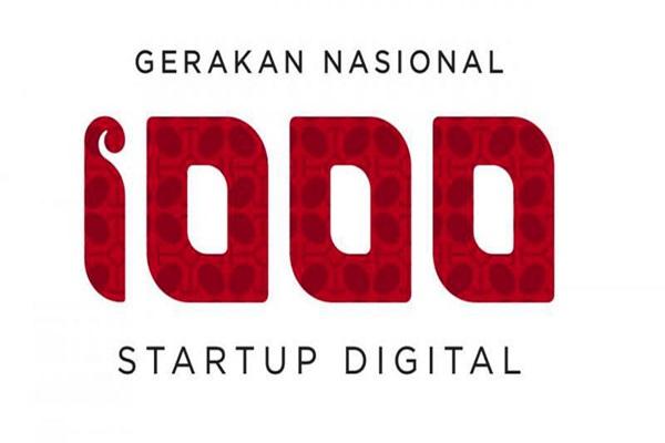 Gerakan Nasional 1.000 Startup Digital - Ilustrasi/kemenkominfo