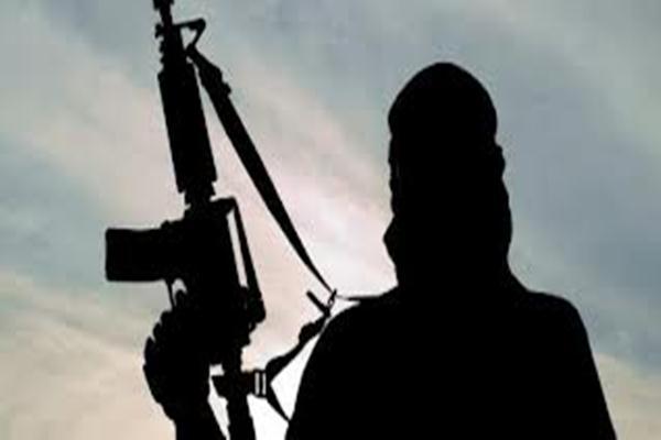 Ilustrasi teroris - Istimewa