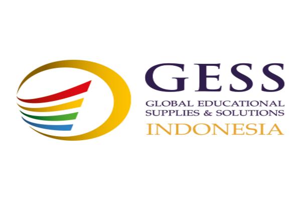 Logo GESS Indonesia 2019
