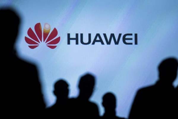 Huawei - Reuters/Hannibal Hanschke