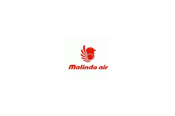 Logo Malindo Air - malindoair.com