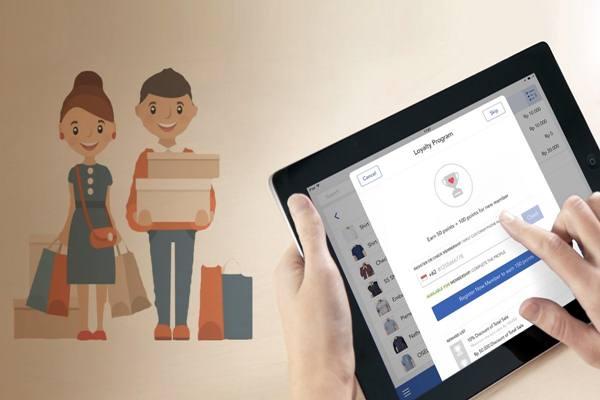 Moka, startup penyedia layanan kasir digital - Istimewa