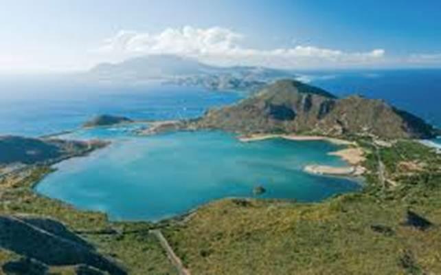 Lanskap Saint Kitts and Nevis - stkittstourism.kn
