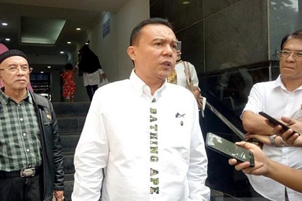Wakil Ketua Umum DPP Partai Gerindra Sufmi Dasco Ahmad. - Antara