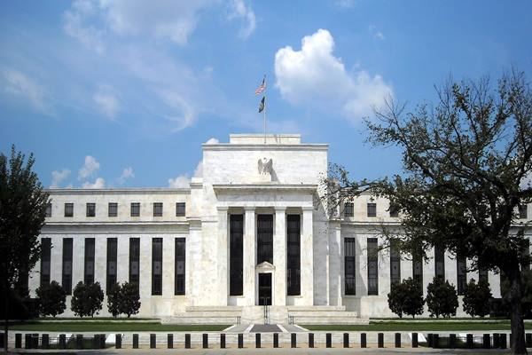the Federal Reserve di Washington D.C. - Ilustrasi/en.wikipedia.org