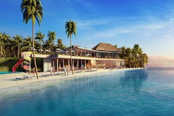 ilustrasi S Hotels and Resorts (SHR)